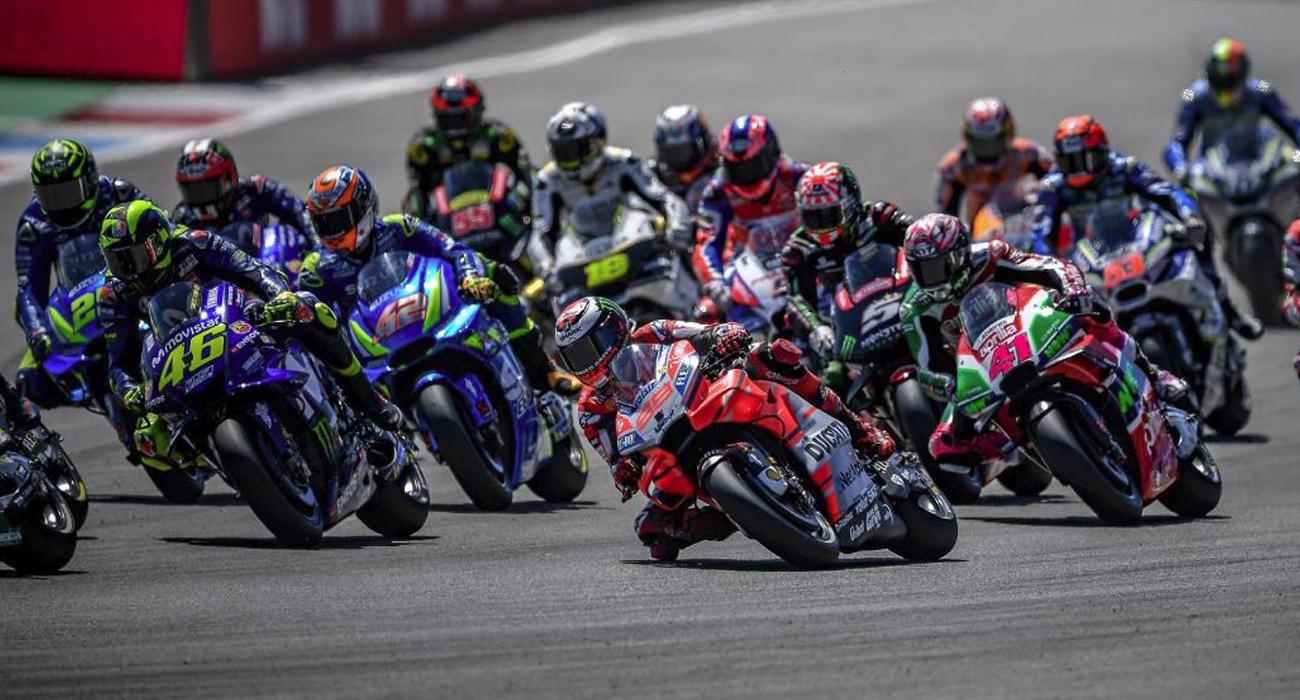 MotoGP Misano Adriatico- Gran Premio di San Marino 2019