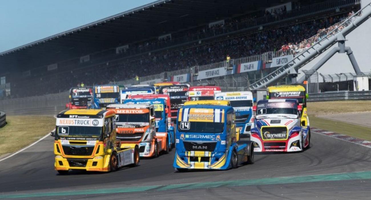 Grand Prix Truck Misano 2019