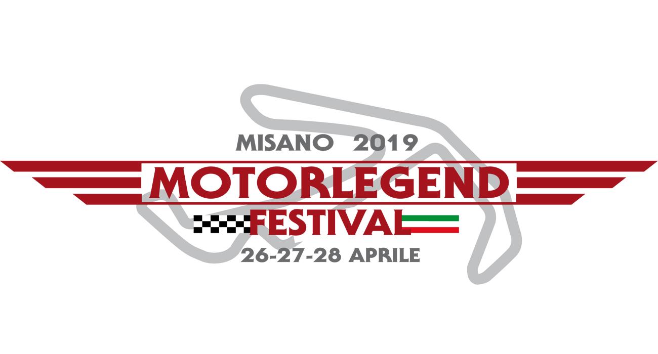 Motor Legend Festival 2019 a Misano Adriatico